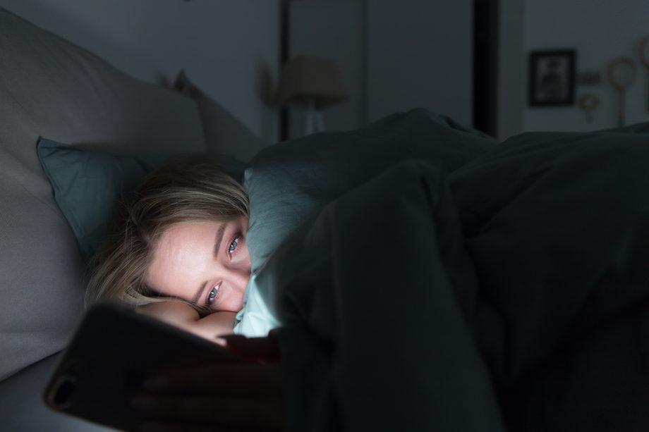 ¿Cómo mejorar tu sueño?